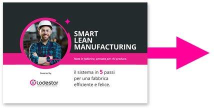 Lodestar e la Smart Lean Production