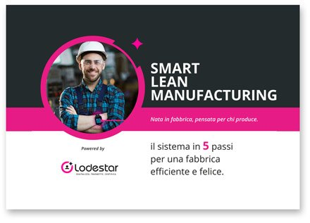 Smart Lean Manufacturing